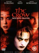 The Crow 4: Wicked Prayer