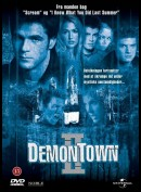 Demon Town 2 (Glory Days 2)