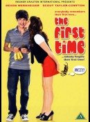 The First Time (Love At First Hiccup)