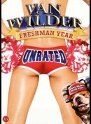Van Wilder 3: Freshman Year (Van The Man 3)