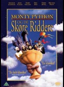 Monty Python Og De Skøre Riddere (Monty Pythons And The Holy Grail)