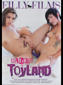 13738 Babes In Toyland