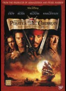 Pirates Of The Caribbean 1: Den Sorte Forbandelse