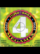 c7243 Turn Up The Bass Megamix 4