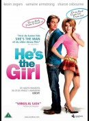 Hes The Girl (Its A Boy Girl Thing)