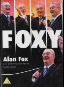 Foxy: Alan Foxy - Live At The Customs House South Shields