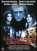 Cassandra Broen (The Cassandra Crossing)