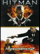 Hitman: Unrated + Transporter 2