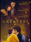 The Greatest (Pierce Brosnan)