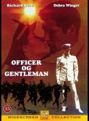 Officer Og Gentleman (An Officer And A Gentleman) (En Officer Og Gentleman)