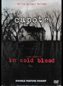 Capote + In Cold Blood  -  2 disc