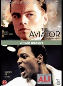 The Aviator + ALI