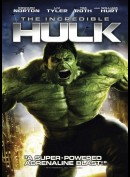 The Incredible Hulk (2008) (Edward Norton)