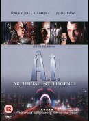A.I. - Kunstig Intelligens (Artificial Intelligence: A.I.)