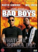 Bad Boys (1995) (Will Smith)