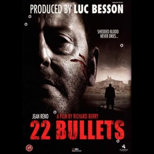 22 Bullets (L Immortel)