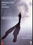 Possession (2008) (Sarah Michelle Gellar)
