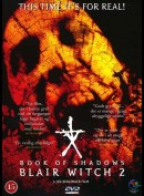 The Blair Witch 2: Book of Shadows