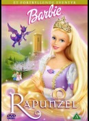 Barbie Som Rapunzel
