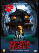 Monster Huset (Monster House)