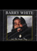 c8846 Barry White: Let The Music Play