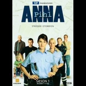 anna pihl sæson 4