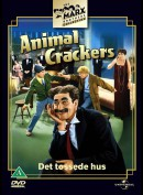 Animal Crackers (Det Tossede Hus)