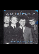 c10025 The Graham Bond Organisation: Person To Person Blues