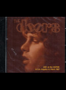 c10032 The Doors: Live At The Matrix In Los Angeles In March 1967