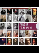 c10037 40 Famous Composers (40 CD Box)