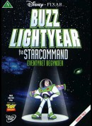 Buzz Lightyear Fra Starcommand