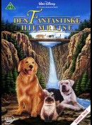 Den Fantastiske Hjemrejse (Homeward Bound: The Incredible Journey)