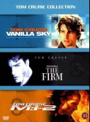 Tom Cruise Collection - 3 disc