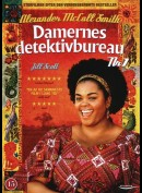 Damernes Detektivbureau Nr. 1 (The No. 1 Ladies Detective Agency)