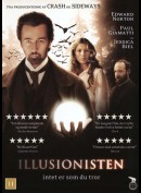 Illusionisten (The Illusionist)