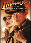 Indiana Jones 3: Og Det Sidste Korstog (Indiana Jones And The Last Crusade)