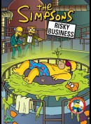 The Simpsons: Risky Business