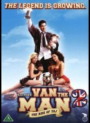Van The Man 2: The Rise Of Taj