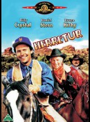 Herretur (City Slickers)