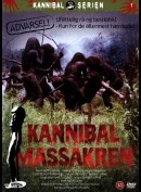 Kannibal Massakren (Cannibal Holocaust)