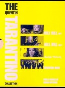 -4497 The Quentin Tarantino Collection (4 film på 6 disc)