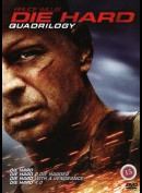 Die Hard Quadrilogy - 4 disc