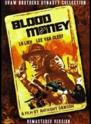 Blood Money (1974) (Lee Van Cleef) (The Golden Collection)