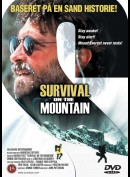 Survival On The Mountain