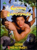 George Den Gæve Liansvinger (George Of The Jungle)