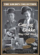 Gøg Og Gokke: Way Out West