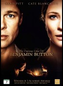 Benjamin Buttons Forunderlige Liv (The Curious Case Of Benjamin Button)