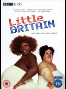 Little Britain: Sæson 3
