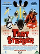 Fartstriber (Racing Stripes)