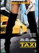Taxi (2004) (Queen Latifah)
